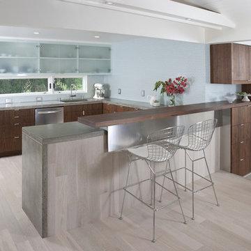 Encinitas Residence Remodel - Kitchen