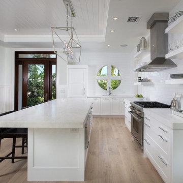 Engineered Hardwood Floors Installation