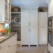 Traditional Kitchen by Studio3 Kitchen Bath Interiors