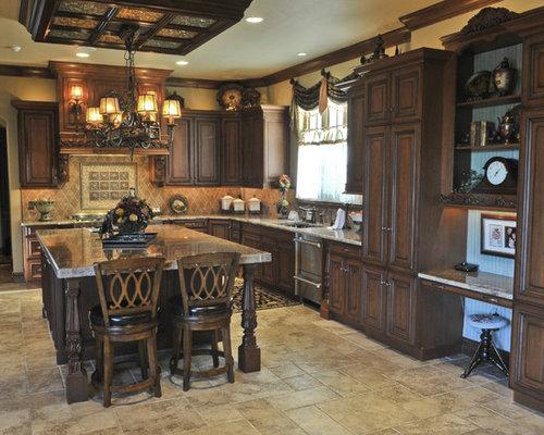 Bordeux Kitchen Cabinets