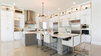 Entertainment Vacation Mansion - Kitchen