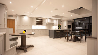 Entire Home Renovation & Extension
