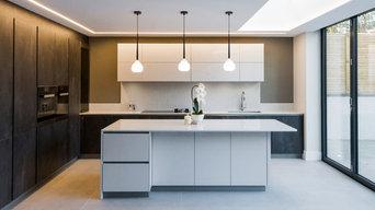 Entire Luxury Home Design