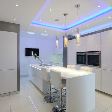 Entwistle Kitchen