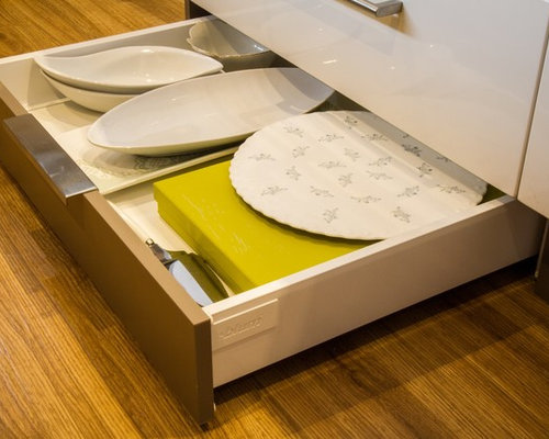 Toe Kick Drawer Home Design Ideas, Pictures, Remodel and Decor