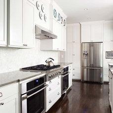 Modern Kitchen by TerraCotta Properties
