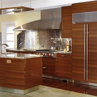 erin mills project - kitchen