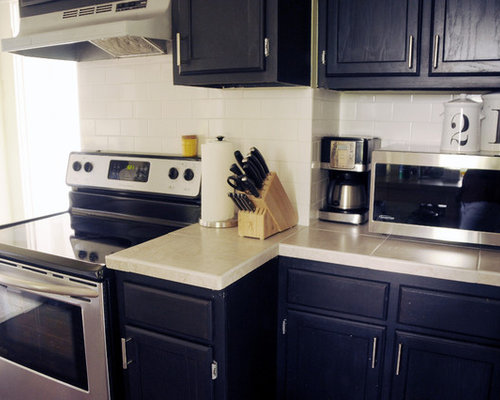 black painted cabinets ideas pictures remodel and decor
