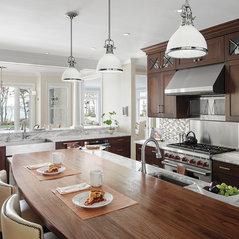 Plain & Fancy Custom Cabinetry - Schaefferstown, PA, US 17088