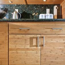 Modern Kitchen by Remodel Works Bath & Kitchen