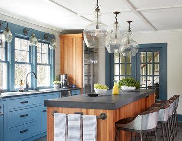 Essex Farmhouse Kitchen