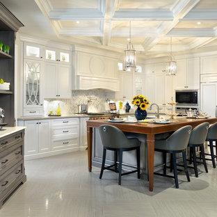 Oxford White Kitchen Ideas Photos Houzz