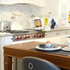 Traditional Kitchen by My Design Studio, Yasmine Goodwin