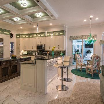 Estate Home in Oldsmar, FL