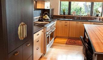 Eugene Kitchen Remodel & Addition