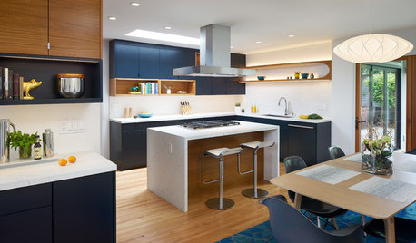 Before & After: 6 Kitchen Makeovers in 200 Sq Feet Or Less