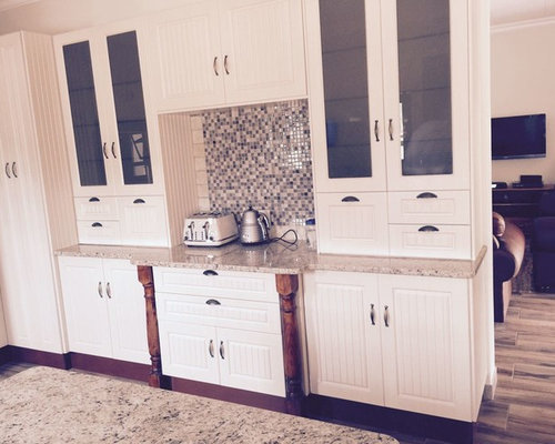 75 Country South Africa Kitchen Design Ideas Stylish Country South