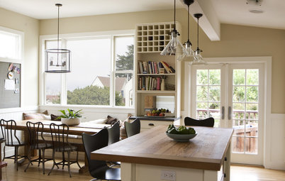 Budget Decorator: 15 Ways to Update Your Kitchen on a Dime