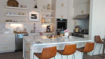 Euro Shaker Kitchen