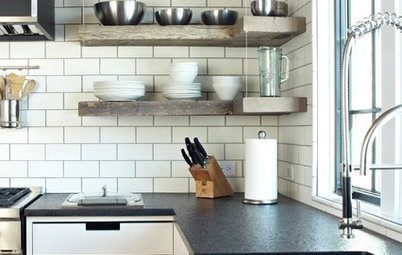 Kitchen Confidential: 13 Ideas for Creative Corners
