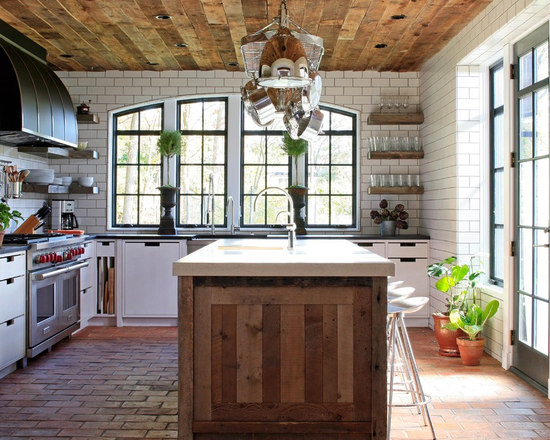 tongue and groove wood ceiling | houzz