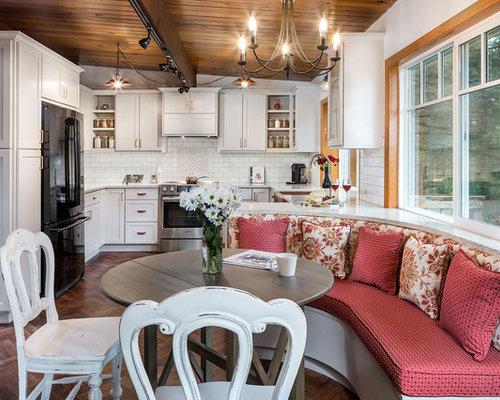 saveemail henderer design build - Farmhouse Kitchen Design Ideas