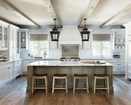 Mediterranean Phoenix Kitchen Design Ideas Remodel Pictures Houzz