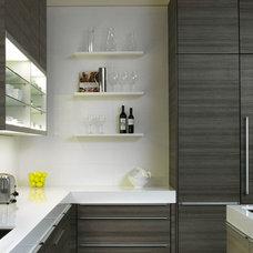 Modern Kitchen by Poggenpohl Atlanta