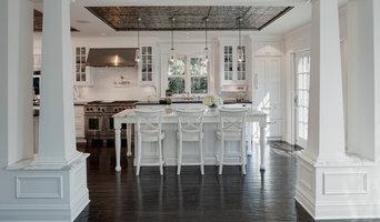 Evanston Award Winning Kitchen