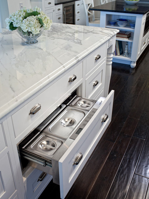 Warming Drawer Houzz