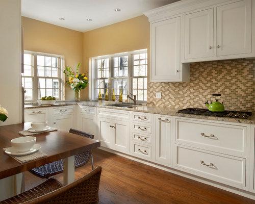 Plain Fancy Cabinet Home Design Ideas, Pictures, Remodel ...