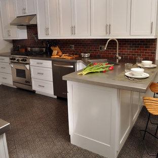 Evanston Kitchen Rehab
