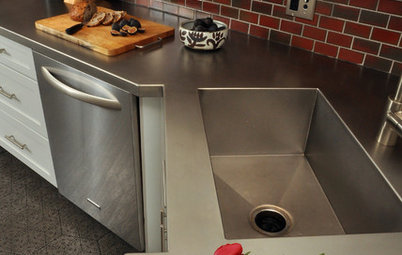 Awesome Metal Kitchen Counters Stainless Steel the Chefs u Choice