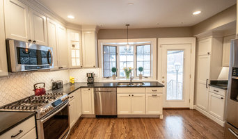 Evanston Kitchen Renovation