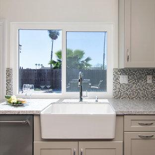 Everest Gray Kitchen