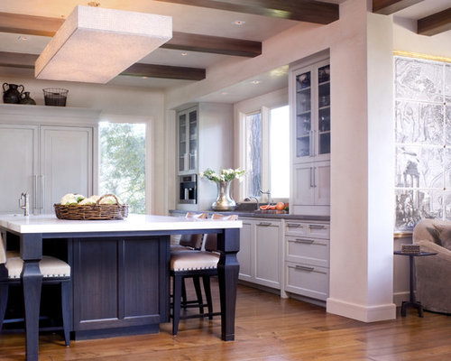 kitchen island with legs design ideas amp remodel pictures