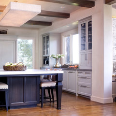 contemporary kitchen by Upscale Construction