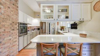 Evergreen Highlands Kitchen