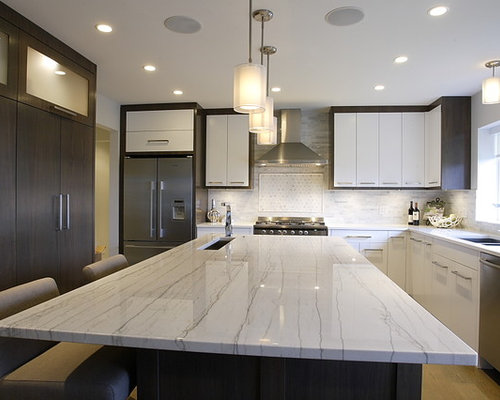 Bianco Macabus Quartzite Ideas Pictures Remodel And Decor