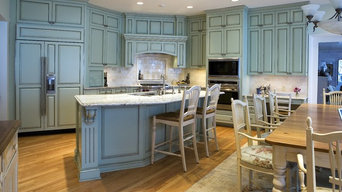 Evergreen Road Residence Kitchen 4