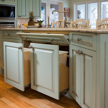 Evergreen Road Residence Kitchen 5