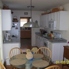 Kitchen by Complete Home Services