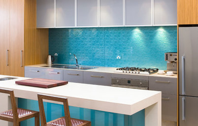 Houzz Quiz: Which Kitchen Backsplash Material Is Right for You?