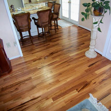 Traditional  by Unique Wood Floors