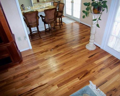 Tigerwood Plank