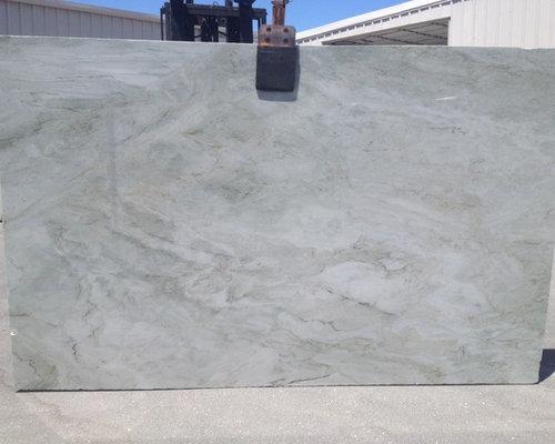 Sea Pearl Quartzite Houzz