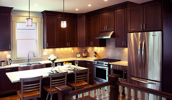 Expanded Dream Kitchen