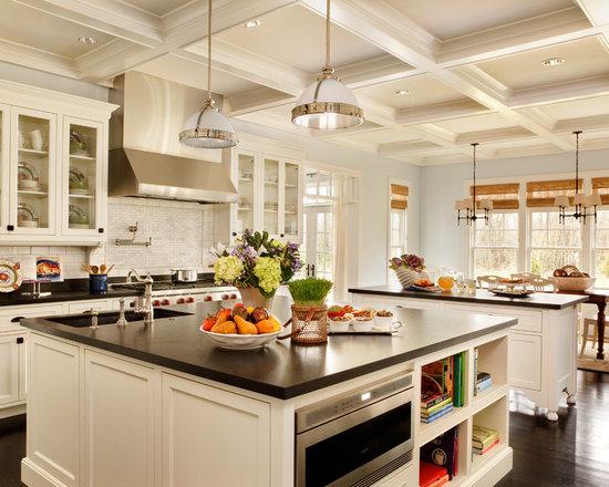Lovely Custom Built Kitchen Island Gallery
