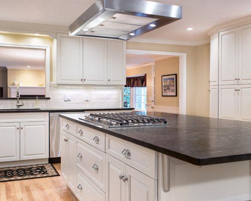 expansive kitchen renovation