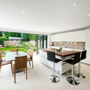 Extension and Refurbishment of 1950's Semi-Detached Home